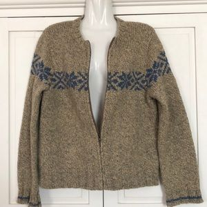 Abercrombie & Fitch sweater L
